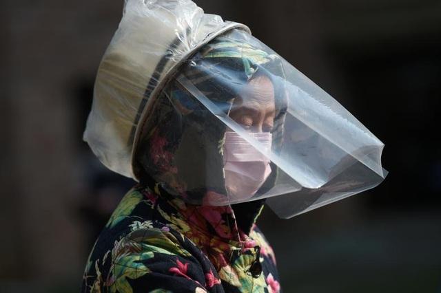 Số người chết vì virus corona ở Iran tăng lên 54, Hàn Quốc lên 20 - 1