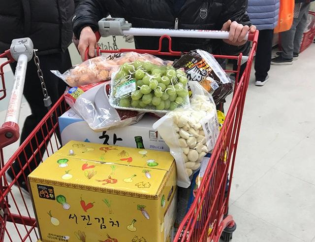 Lao động Việt Nam ở Hàn Quốc vững vàng trước dịch Covid-19 - 4