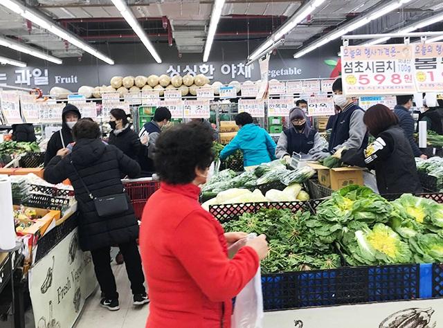 Lao động Việt Nam ở Hàn Quốc vững vàng trước dịch Covid-19 - 2