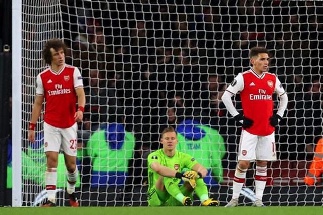 """Mắc sai lầm, thủ thành Arsenal vẫn """"ghi điểm"""" nhờ bạn gái cực kỳ xinh đẹp - 6"""