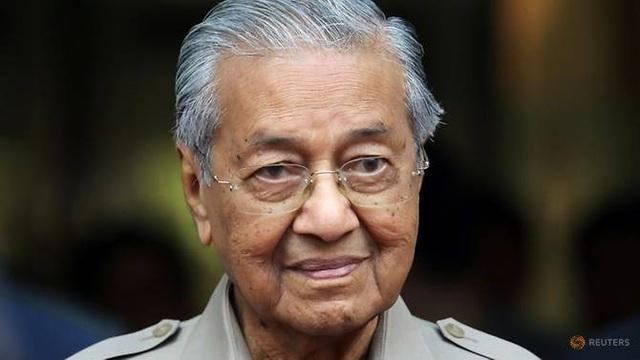 Ông Mahathir muốn Quốc vương Malaysia bổ nhiệm lại thủ tướng - 1
