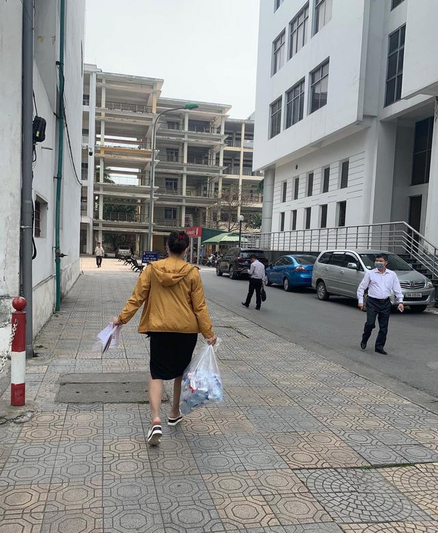 Đón sinh viên trở lại trường, ĐH Bách khoa HN ráo riết chuẩn bị phòng dịch - 8