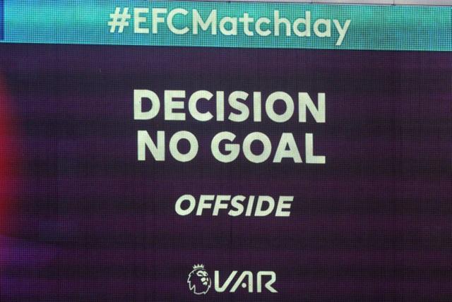 Những khoảnh khắc Man Utd kiếm một điểm vất vả trên sân Everton - Ảnh minh hoạ 18