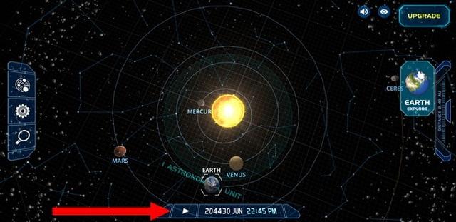 Ứng dụng giúp ngắm nhìn vũ trụ từ smartphone theo phong cách 3D đẹp mắt - 3