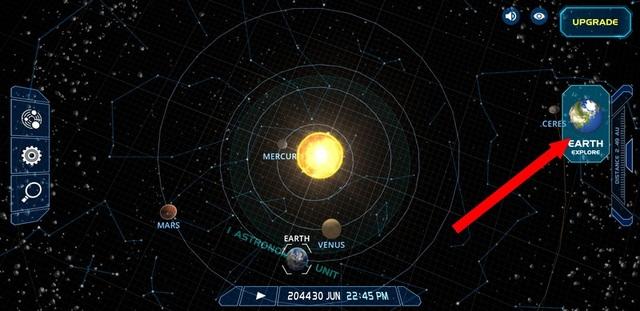 Ứng dụng giúp ngắm nhìn vũ trụ từ smartphone theo phong cách 3D đẹp mắt - 4