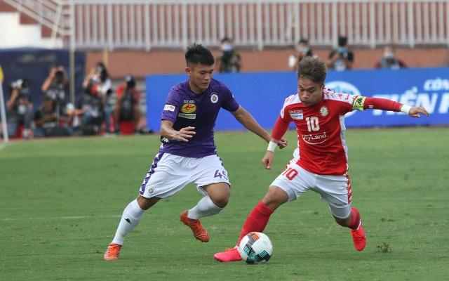 V-League cho thay 5 cầu thủ: HA Gia Lai sẽ giải quyết được chuyện thể lực? - 2