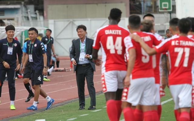 Lao Toyota FC - CLB TPHCM: Chờ Công Phượng ghi dấu ấn - 2