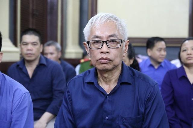"""Siêu doanh nghiệp lớn nhất Việt Nam, cổ đông góp vốn """"chạy ăn từng bữa"""" - 2"""