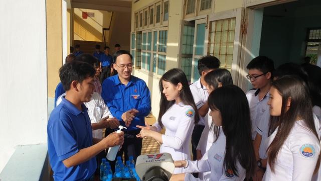 Phú Yên: Lên kế hoạch để bậc học từ Mầm non đến THCS trở lại trường - 6