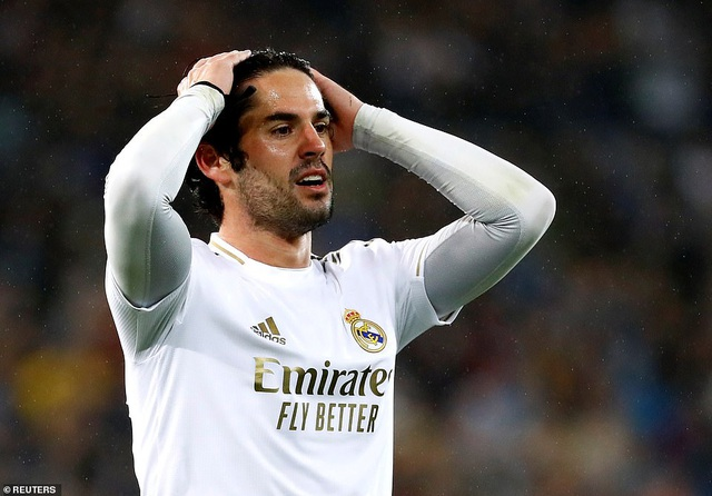 Real Madrid 2-0 Barcelona: Chiến thắng thuyết phục - 6