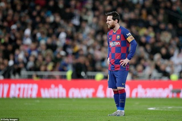 Real Madrid 2-0 Barcelona: Chiến thắng thuyết phục - 8