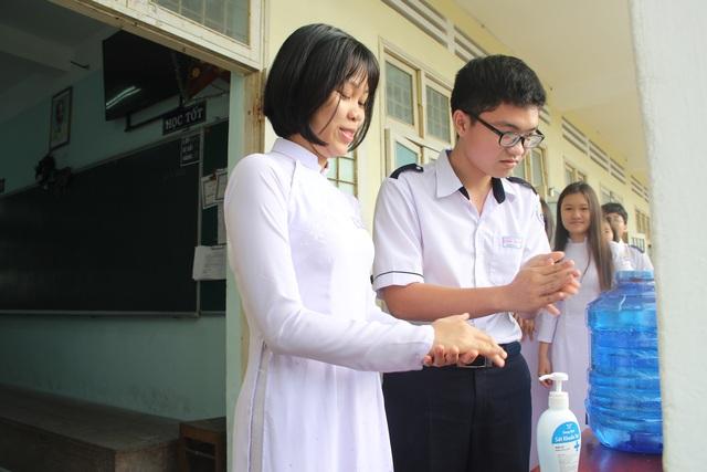 Phú Yên: Lên kế hoạch để bậc học từ Mầm non đến THCS trở lại trường - 7