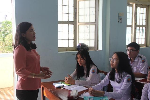 Phú Yên: Lên kế hoạch để bậc học từ Mầm non đến THCS trở lại trường - 5