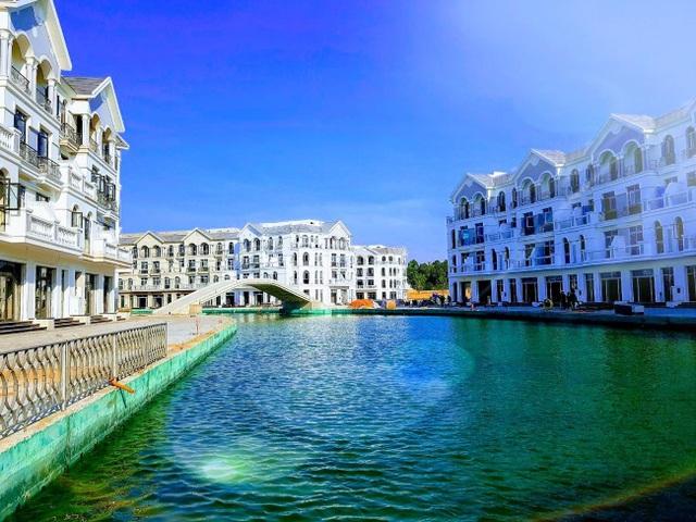 Grand World Phú Quốc: Tiến độ thần tốc, nhiều hạng mục về đích sớm - 2