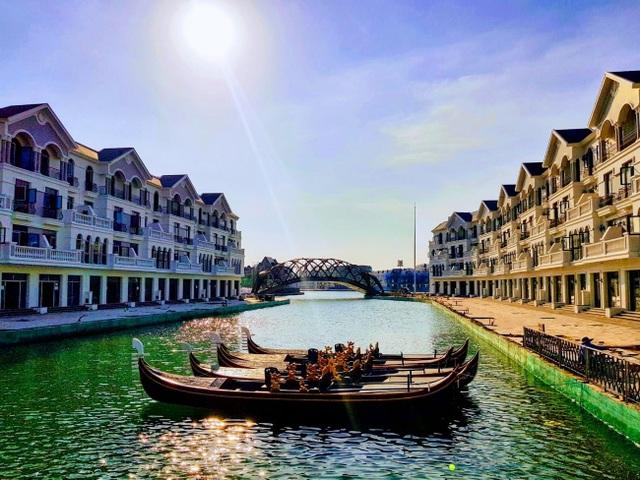 Grand World Phú Quốc: Tiến độ thần tốc, nhiều hạng mục về đích sớm - 3