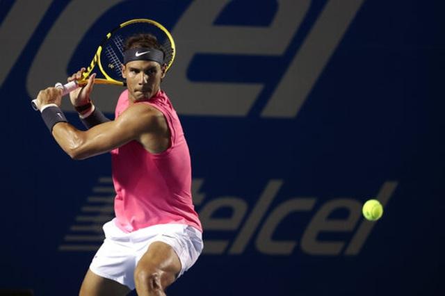 Djokovic đăng quang ở Dubai, Nadal vô địch Acapulco - 3