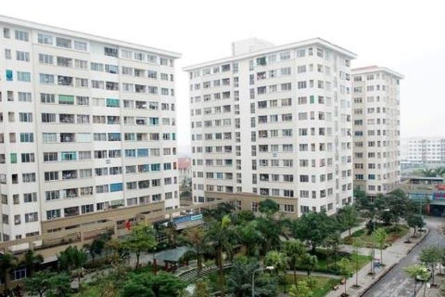 Bộ cho xây căn hộ 25m2: Tránh hệ quả đáng tiếc! - 1