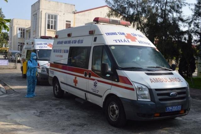 28 trường hợp âm tính Covid-19, đón thêm 100 công dân từ nước ngoài trở về - 1