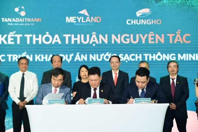 Tân Á Đại Thành chính thức ra mắt khu đô thị đẳng cấp tại Phú Quốc - 2