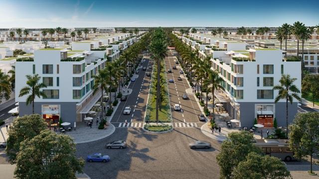 Tân Á Đại Thành chính thức ra mắt khu đô thị đẳng cấp tại Phú Quốc - 3