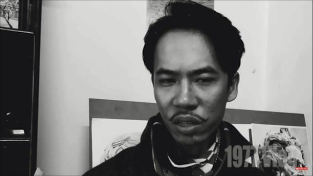 Video mới đậm chất thời sự dịch Covid-19 của 1977 Vlog - 2