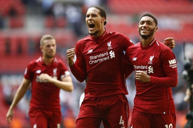 Liverpool và những đội bất bại dài nhất ở Premier League - 2