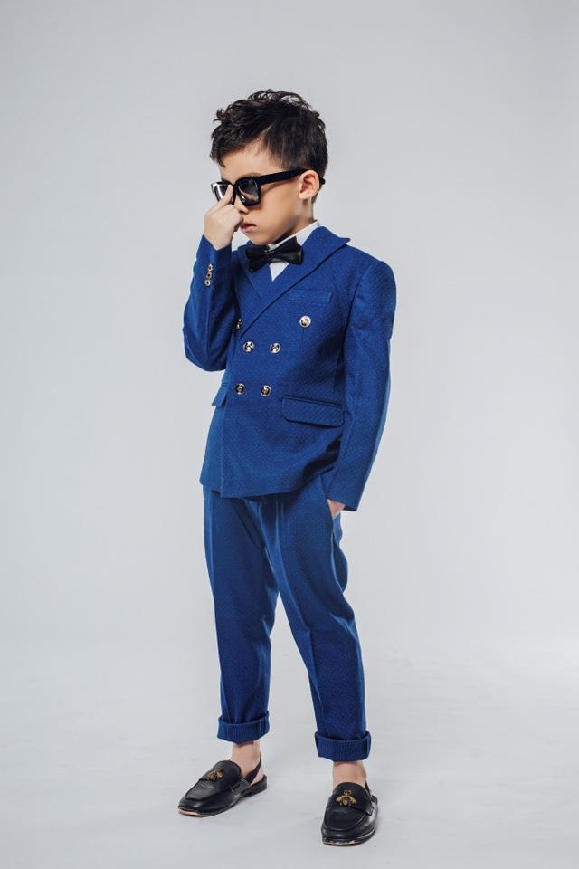 6 năm gây dựng thương hiệu thời trang Sam's Kid của 'thánh cover' Hương Ly - 4