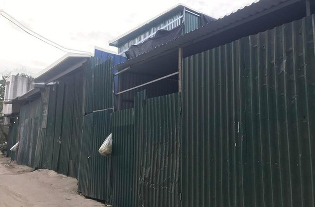Hà Nội lệnh xử lý tình trạng nở rộ xây nhà trên đất nông nghiệp - 2