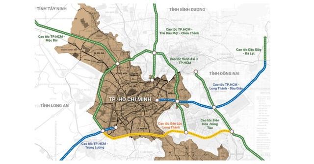 Hạ tầng đô thị nâng cấp, đất nền Bảo Lộc Golden City mang lợi thế - 2