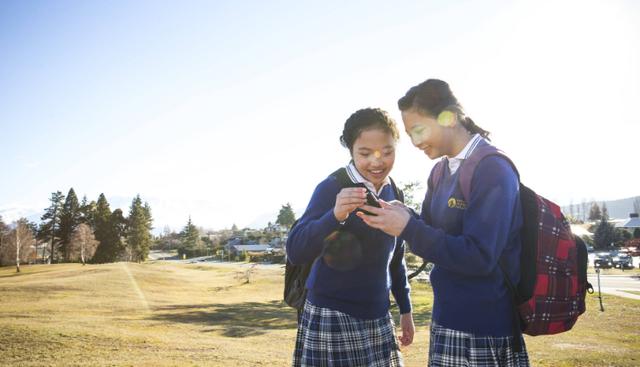 Phụ huynh cần biết: Các điểm mới trong Học bổng Chính phủ New Zealand bậc Trung học - 1