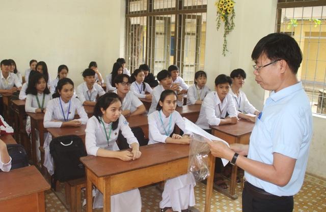 Phú Yên: Lên kế hoạch để bậc học từ Mầm non đến THCS trở lại trường - 3