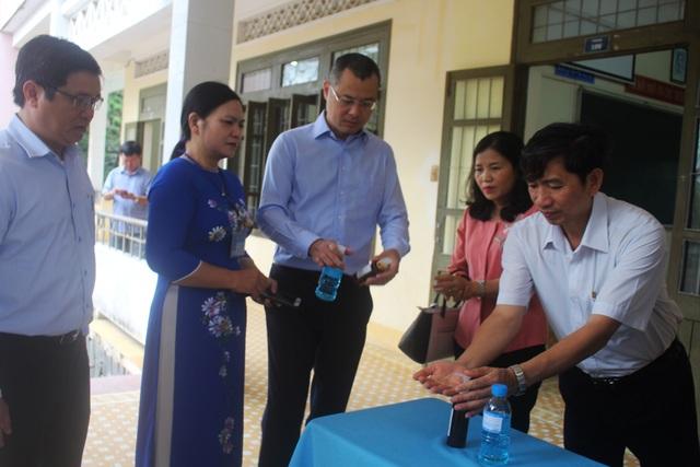 Phú Yên: Lên kế hoạch để bậc học từ Mầm non đến THCS trở lại trường - 2