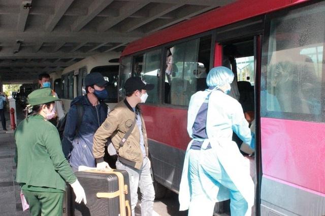 Sân bay Cần Thơ tiếp tục đón 3 chuyến bay từ Hàn Quốc - 2