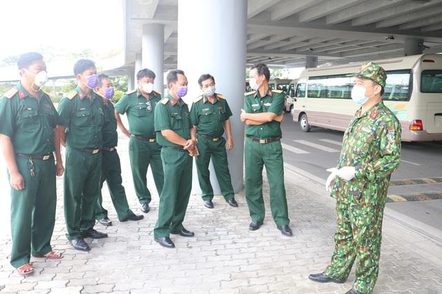 Sân bay Cần Thơ tiếp tục đón 3 chuyến bay từ Hàn Quốc - 1