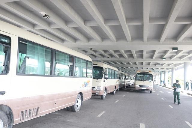 Sân bay Cần Thơ tiếp tục đón 3 chuyến bay từ Hàn Quốc - 3