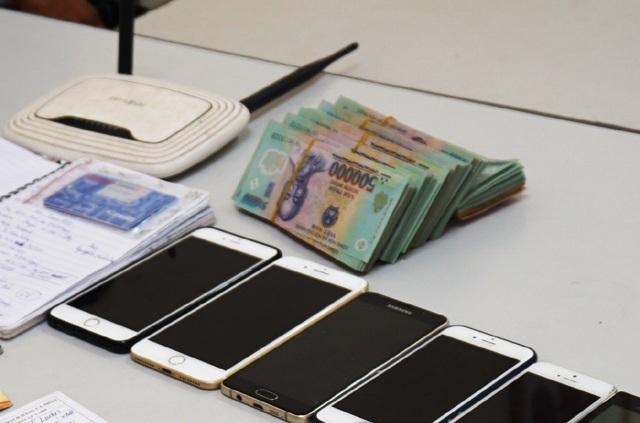 Phá án công nghệ cao: Khó vì sim rác, thẻ ngân hàng - 3