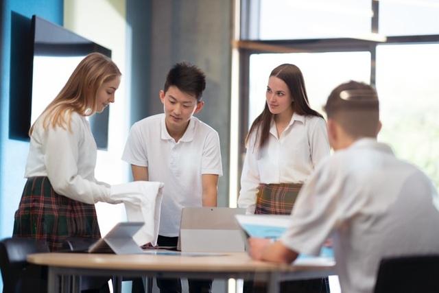 Phụ huynh cần biết: Các điểm mới trong Học bổng Chính phủ New Zealand bậc Trung học - 2