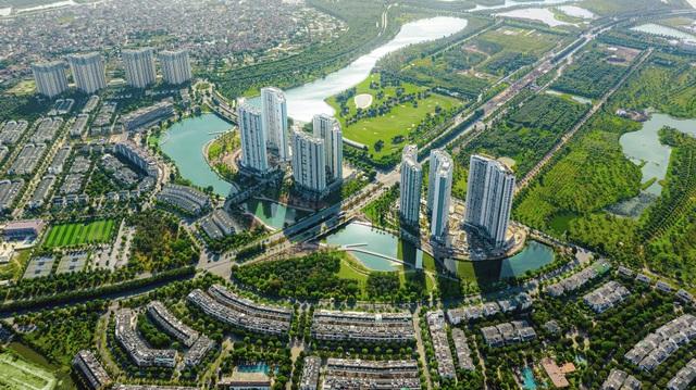 Không khí ô nhiễm, các nước trên thế giới xây dựng đô thị xanh như thế nào? - 3