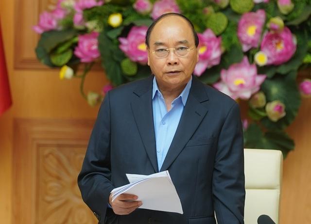 Thủ tướng: Không có cơ chế xin – cho trong chống dịch covid-19 - 2