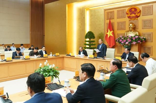 Thủ tướng: Không có cơ chế xin – cho trong chống dịch covid-19 - 1