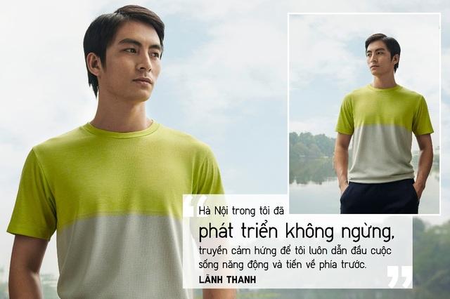 """Tìm nét riêng của Hà Nội qua loạt video để cùng """"nâng chuẩn mỗi ngày"""" - 4"""