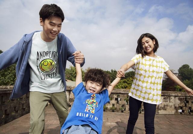 """Tìm nét riêng của Hà Nội qua loạt video để cùng """"nâng chuẩn mỗi ngày"""" - 5"""