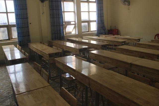 Hôm nay, khoảng 27.000 học sinh THPT Quảng Trị trở lại trường - 2