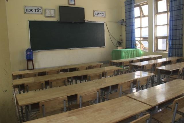 Hôm nay, khoảng 27.000 học sinh THPT Quảng Trị trở lại trường - 3