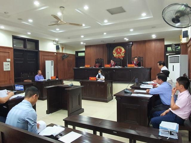 Vụ Đà Nẵng thua kiện một doanh nghiệp: Giữ nguyên án sơ thẩm - 1