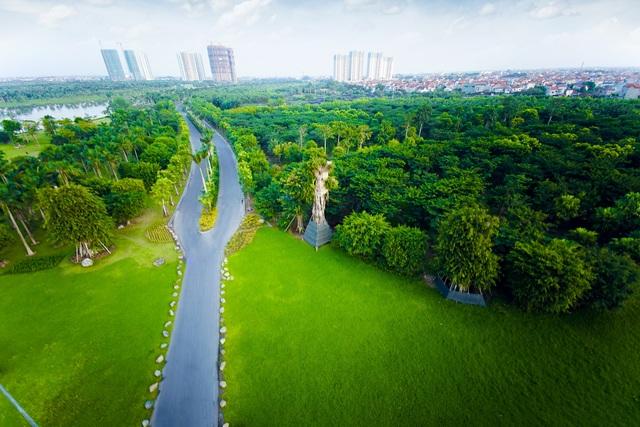 BĐS phía Đông Hà Nội: Cơ hội bứt phá nhờ hạ tầng hoàn thiện - 2