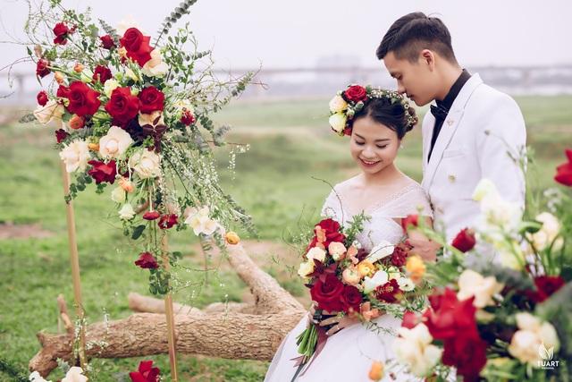 Tình yêu của vợ chồng lính chì dũng cảm: Hơn cả một câu chuyện tình - 11