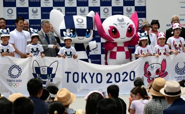 Nhật Bản xác nhận có thể hoãn Olympic 2020 vì dịch Covid-19 - 1