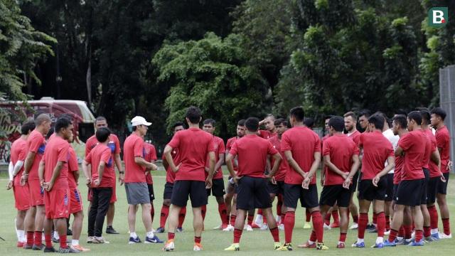 Đội tuyển Indonesia chờ chính phủ quyết hoãn hay không trận gặp Thái Lan - 1