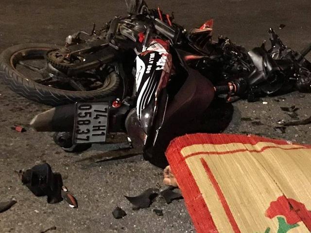 Hai thiếu niên tử nạn sau vụ va chạm với ô tô - 1